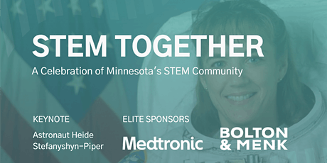 STEM Together 2020: A Celebration of Minnesota's STEM Community tickets