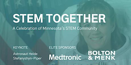 STEM Together 2020: A Celebration of Minnesota's STEM Community tickets