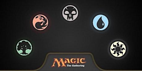 Magic : Draft billets