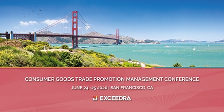 Consumer Goods Trade Promotion Management Conference tickets