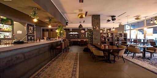 VICTORIA'S CLUB MILANO \ Lounge Aperitif