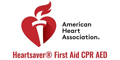AHA HeartSaver CPR and First Aid - Blended Learning tickets