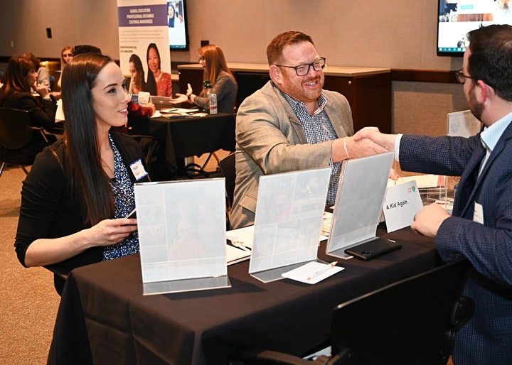 Cincinnati Cares BoardConnect for Candidates - October image