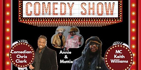 Dinner Comedy Show tickets