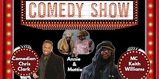 Dinner Comedy Show