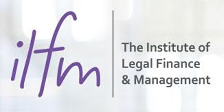 The Fundamentals of Legal Cashiering - 9 June 2020, Manchester tickets