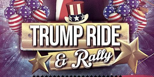 Trump Ride & Rally