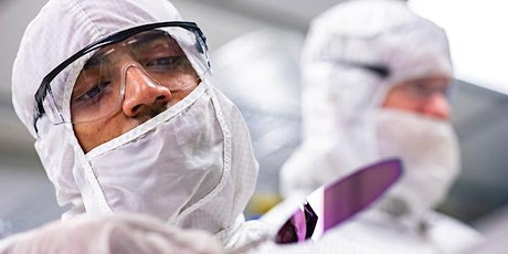 Microfabrication Cleanroom Tour tickets