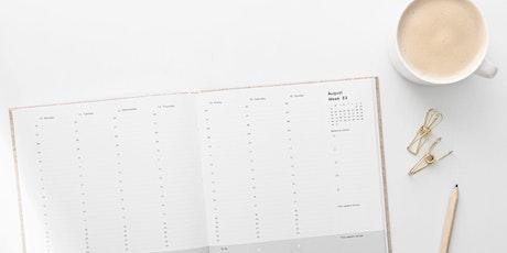 Social Media Planning Meeting - Dereham tickets