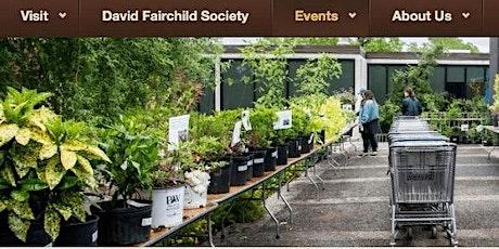 National Arboretum Garden Fair tickets
