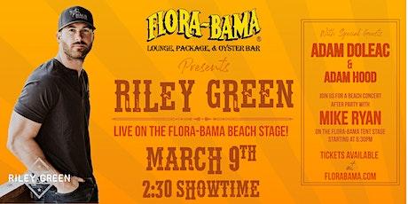 Riley Green tickets