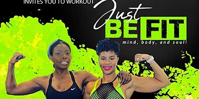 Just Be Fit! Febuary 2020