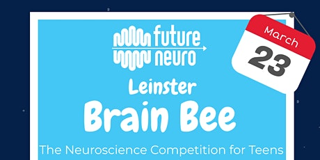 Leinster Brain Bee tickets