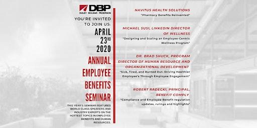 Duley Bolwar Pederson Annual Employee Benefits Seminar