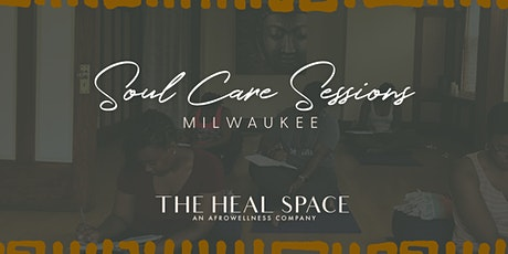 The Heal Space - Soul Care Sessions tickets