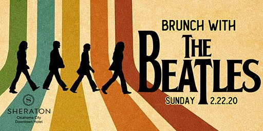Brunch withThe Beatles