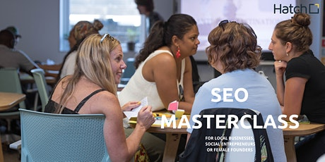 Get your business FOUND! SEO for local SMEs - August 2020 - London tickets