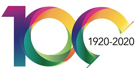 City Chorus Centernary Concert- 100 Years of Note tickets