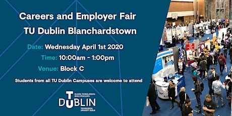 Careers & Employer Fair 2020 tickets