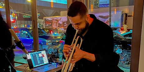 Saturday Brunching with Live Trumpet Jazz with Gabriel tickets
