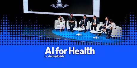 AI for Health Summit 2020 tickets
