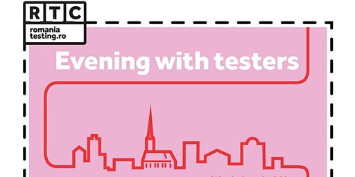 Evening With Testers