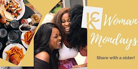 KC Woman July: Women of the Word- Unlocking the King'swoman Code tickets