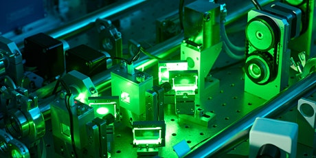 Lithuanian- Irish Photonics and laser networking event  tickets