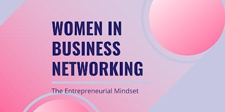 Women in Business Networking - Trafford tickets