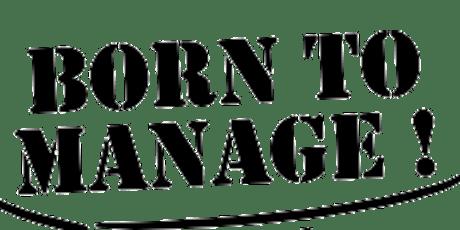 Hackathon du Management 2020 billets