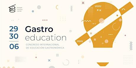 GastroEducation entradas