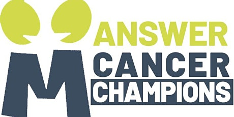 Answer Cancer Champion Get Together tickets