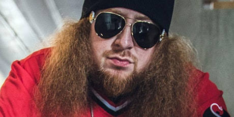 Rittz with Robbie G live in Sudbury May 21st at HQ Nightclub tickets
