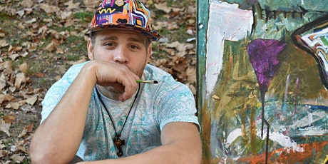 Paint Night at Dock Street Brewery South with Josh Foli tickets