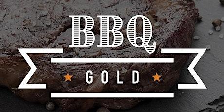 BBQ Gold  biglietti