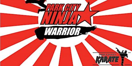 BLK Ninja Warrior Summer Camp June 15th-19th tickets