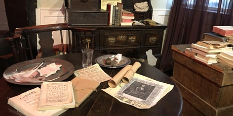 One-Day Georgian Historical Fiction Workshop tickets