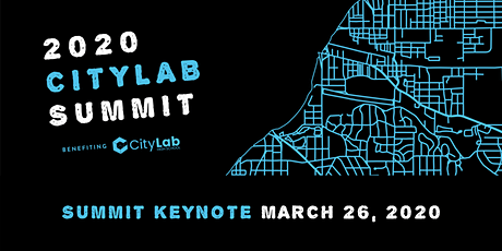 CityLab High School Summit Featuring  Keynote Speaker Elizabeth Silver tickets