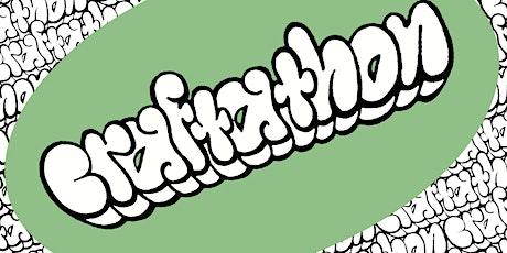 CRAFT-A-THON  2020 tickets
