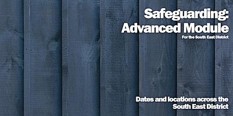 Safeguarding: Advanced Module – Canterbury & East Kent tickets
