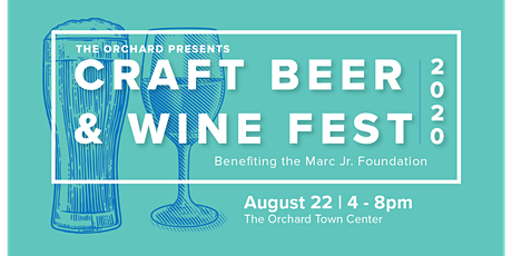 SIGN UP TODAY! [Beer-Wine-Cider Vendors] tickets