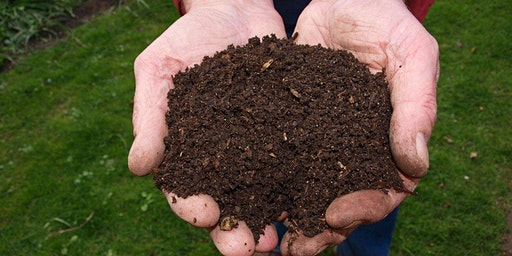 Working with Clay Soil and Composting