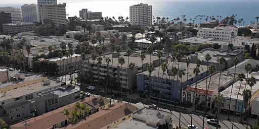 Santa Monica 2050: Community Town Hall # 2