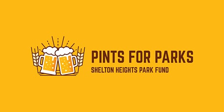 3rd Annual Pints for Park tickets