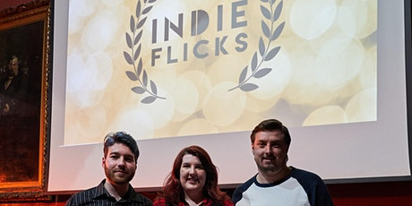 IndieFlicks Liverpool Monthly Film Festival  tickets