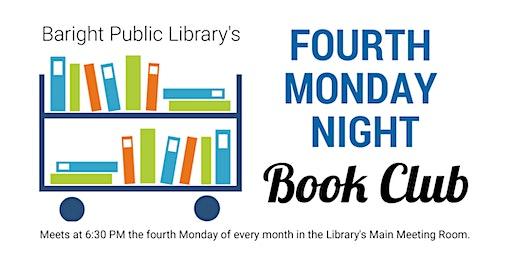 Fourth Monday Night Book Club