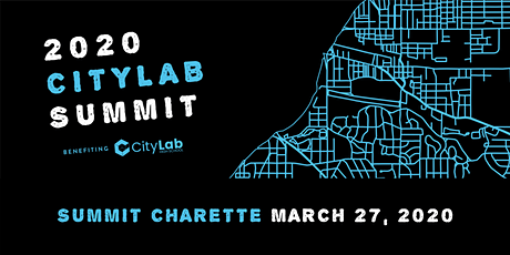 CityLab High School Summit Design Charrette tickets