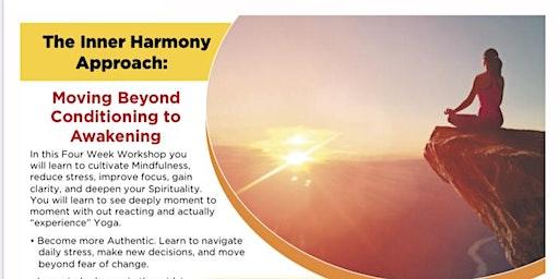 Moving Beyond Conditioning to Awakening