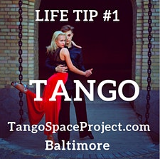 Argentine Tango Space Project logo