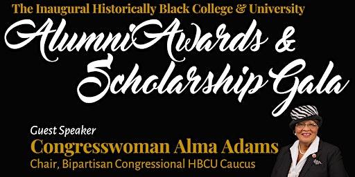 Historically Black College/University Alumni Awards Gala
